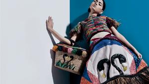 Aranaz Collaborates With Fashion Designer Bengt Enrique