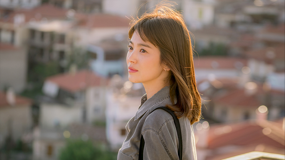 The Exact Products You Need To Cop Song Hye-kyo's Signature No-makeup Look