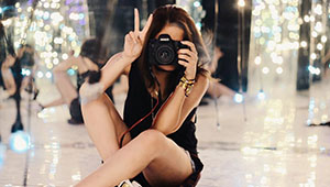 Instagram Lessons We Learned From Louise Delos Reyes