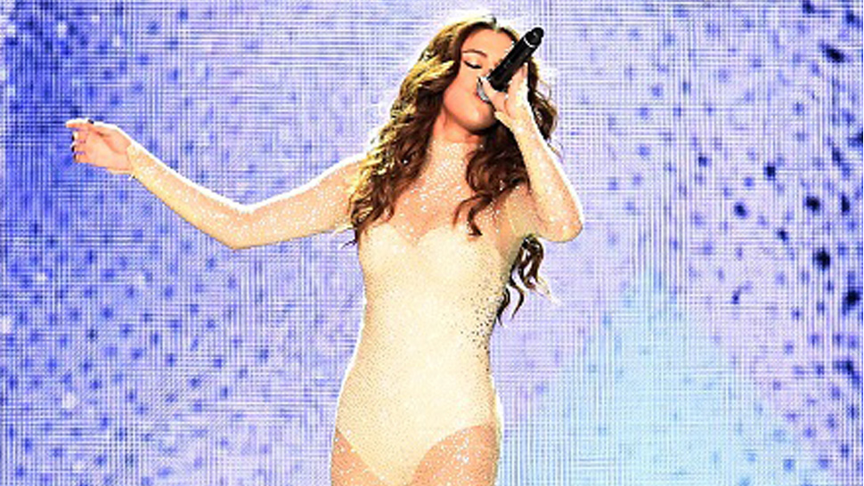All The Sparkly Looks From Selena Gomez's Revival Tour