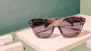 The Only Two Instances When It's Okay To Wear Sunglasses Indoors