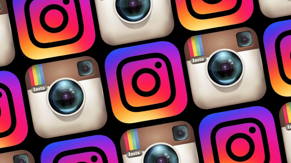 Instagram Gets Color Happy with Their Brand New Logo
