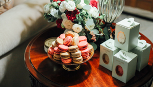 How To Throw A Bridal Shower Like A Preview Girl