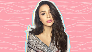 Here's How Yassi Pressman Does Her No-makeup Look