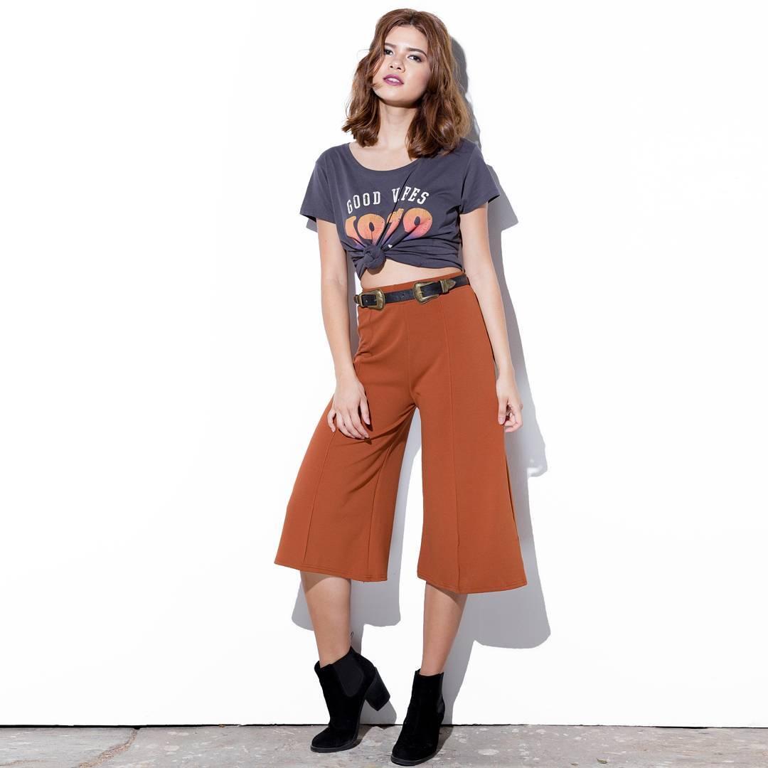 Cupro Skirt - ALL AROUND SUE by VIDA VIDA Cheap Sale 2018 Cheap Sale Best Place Sale Big Sale Classic For Sale Amazing Price zPjjrJ