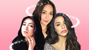 Magic Beauty Products That Kathryn, Nadine, And Yassi Swear By