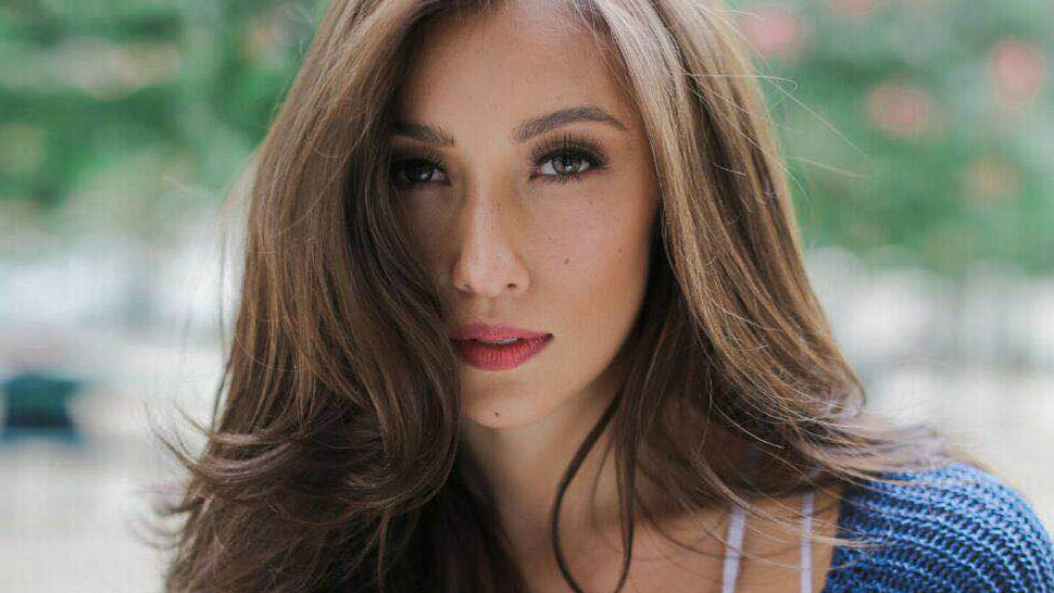 Here's Why Solenn Heussaff Looks Extra Blooming In Paris