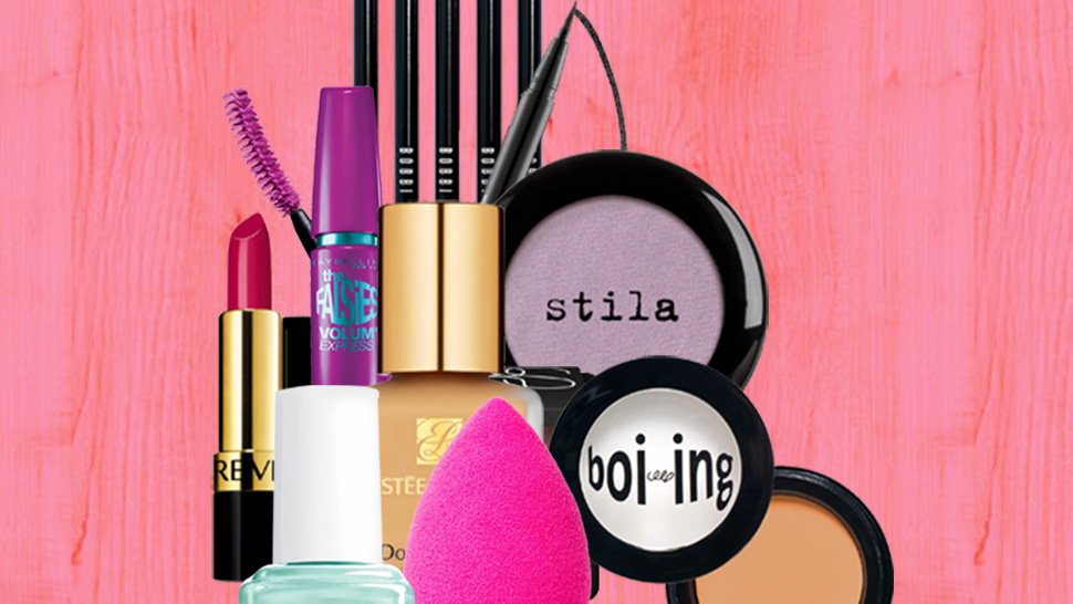 A Girl's Guide To Makeup Shelf Life