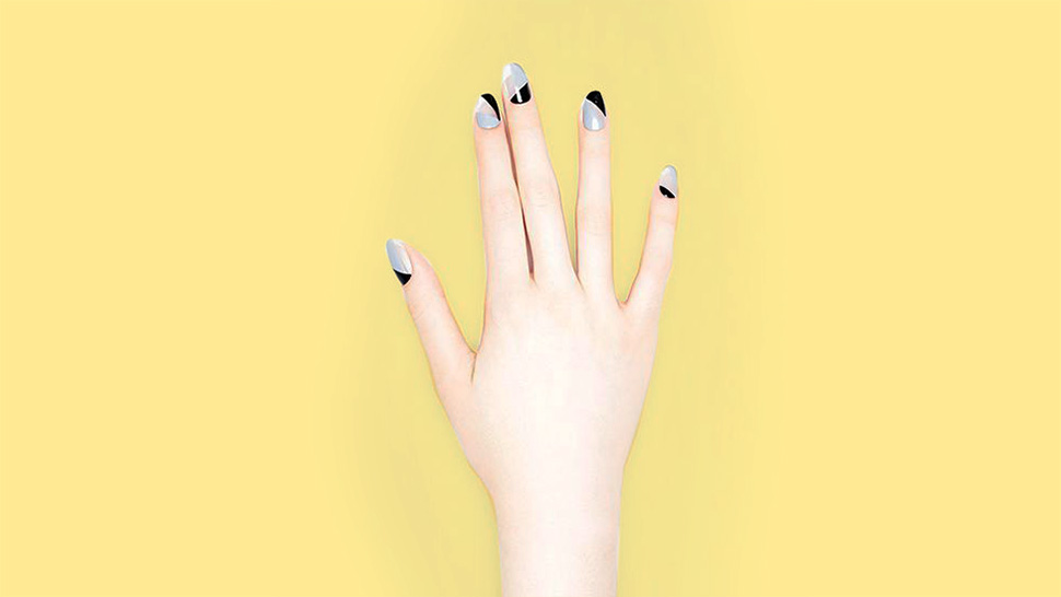 14 Wedding Day Mani Inspos For Every Bride