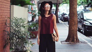 Lovi Poe's Parisian Chic Ensemble, And More From This Week's Top Celebrity Ootds