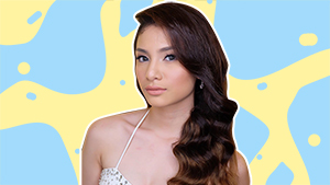 Here's How Klea Pineda Does Her Everyday Makeup