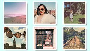 The Tinted Grid Is The New Instagram Trend To Try