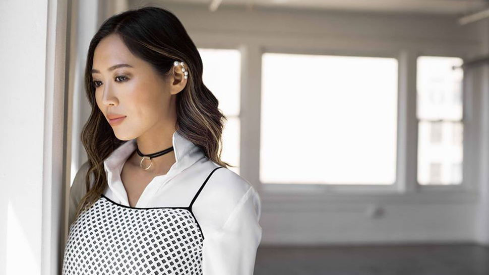 Aimee Song Reveals Her Foolproof Formula To Staying Relevant In The Blogging Biz