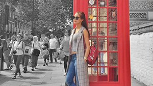 You Have To See Kim Chiu's London Ootds