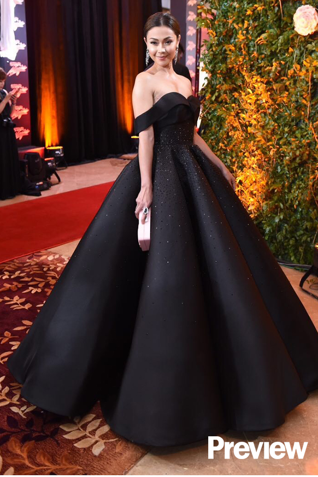 12 Best Dressed At The Star Magic Ball 2016 | Preview