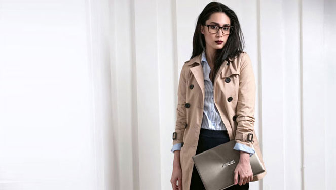 5 Ways To Be Geek Chic