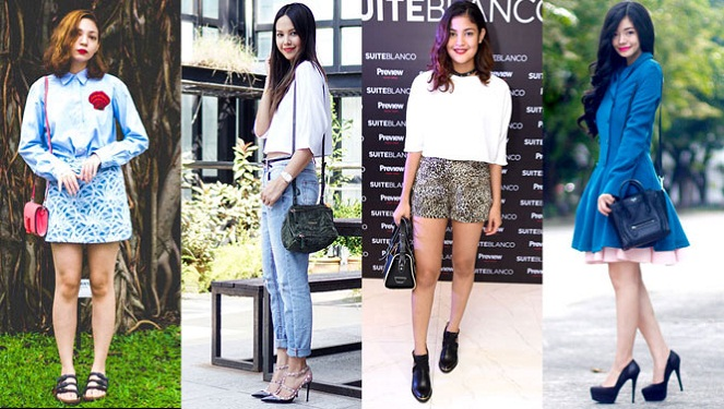 This Is How We Do It: Fashion Bloggers In Suiteblanco