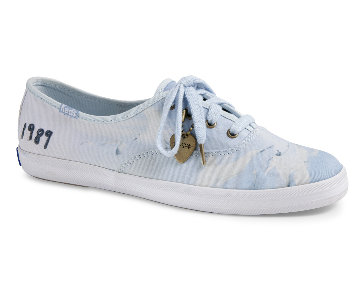 Limited Edition Collection For Keds