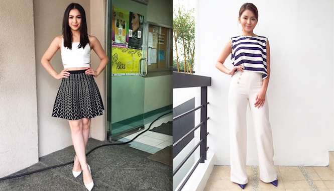 Top Celebrity #ootd Of The Week: November 15 To 21, 2014