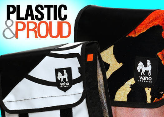 Plastic And Proud
