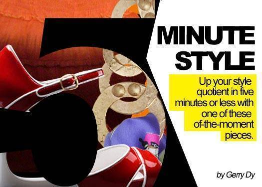 5 Minute Style