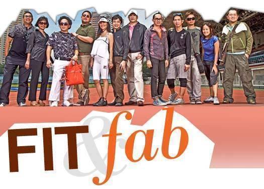 Fit & Fab