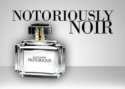 Notoriously Noir
