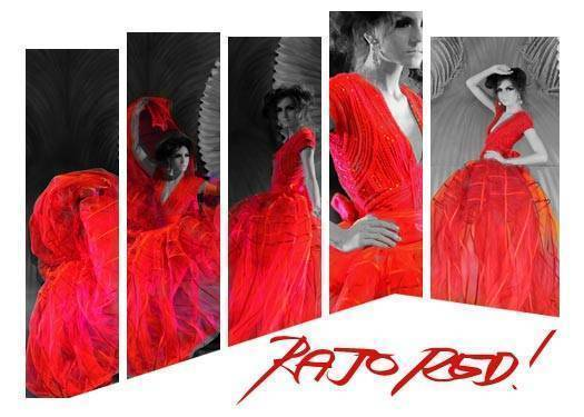 Rajo Red!