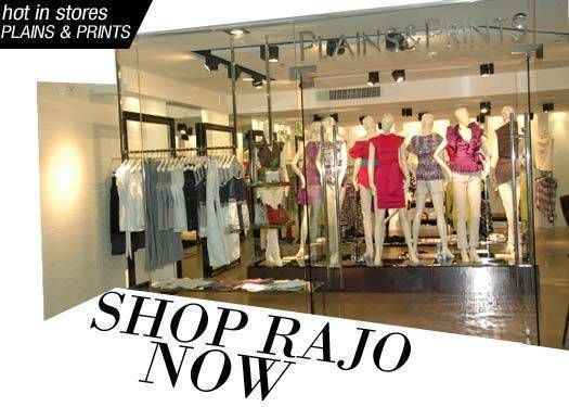 Shop Rajo Now!