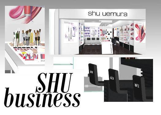 Shu Business