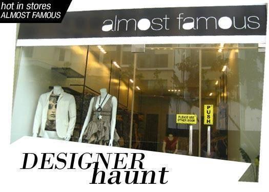 Designer Haunt