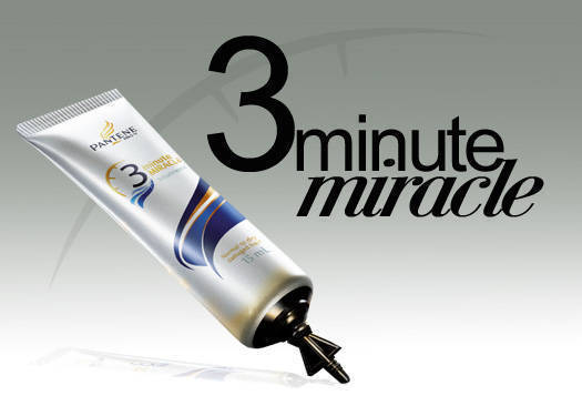 3 Minute Miracle