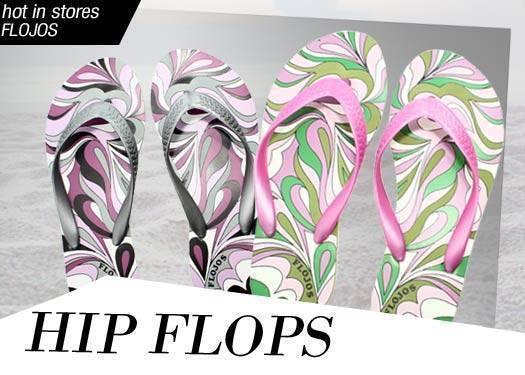 Hip Flops
