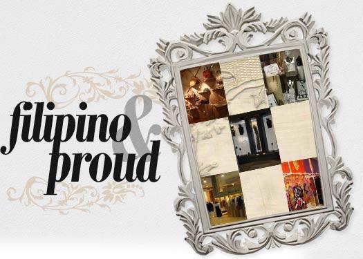 Filipino & Proud