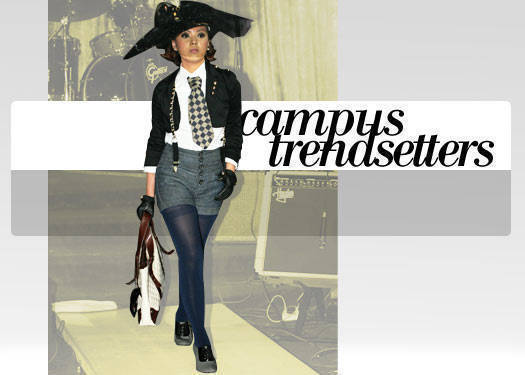 Campus Trend Setters