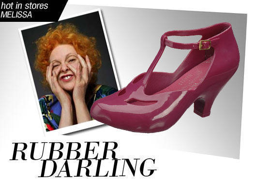 Rubber Darling