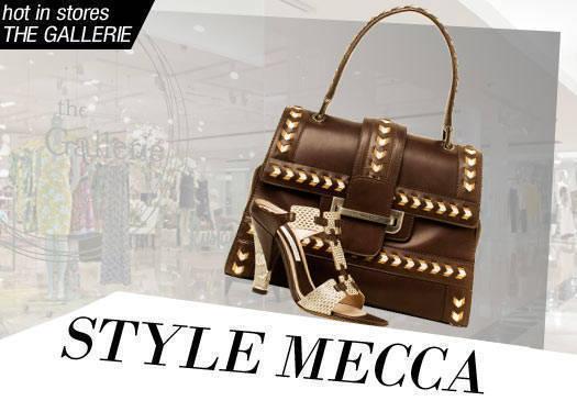 Style Mecca