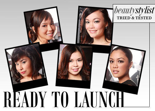 Tried & Tested: Hair & Makeup