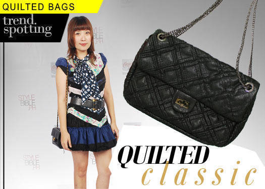 Quilted Classic