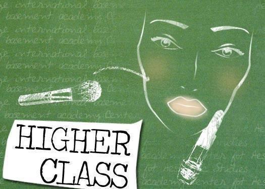 Higher Class