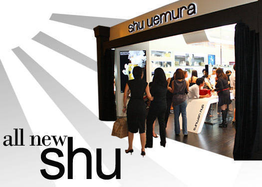 All New Shu