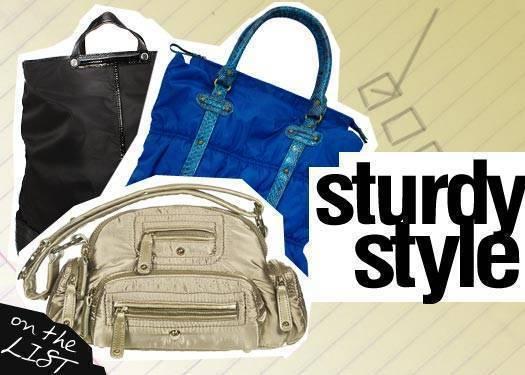 Sturdy Style