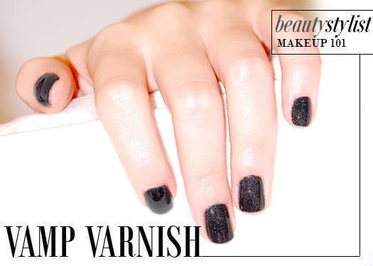 Vamp Varnish