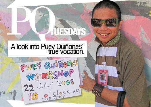 Pq Tuesdays