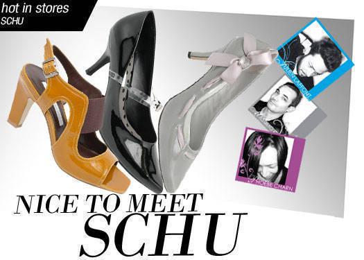 Nice To Meet Schu
