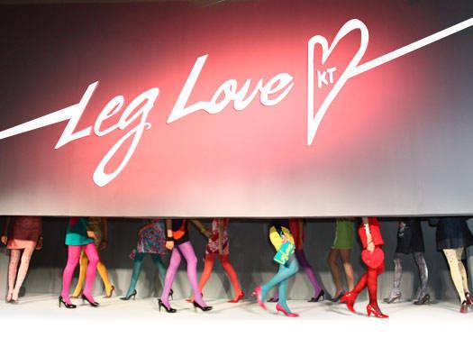 Leg Love