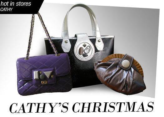 Cathy's Christmas