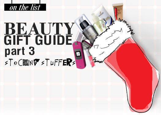 Beauty Gift Guide: Part 3