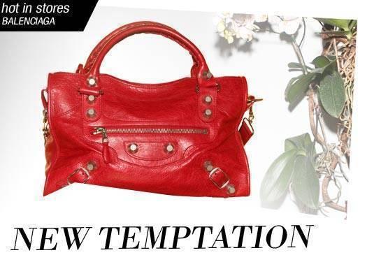 New Temptation