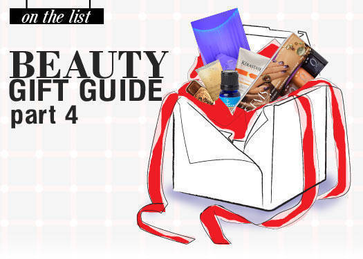 Beauty Gift Guide: Part 4